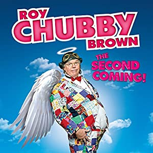 Necessary roy chubby brown costume opinion obvious