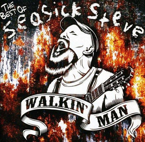 Walkin' Man: The Best Of Seasick Steve Test