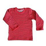 Leela Cotton Baby/Kinder Wendelangarmshirt aus Bio-Baumwolle