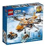 LEGO-City-Aereo-da-trasporto-artico-60193