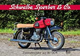 Schwalbe, Sperber & Co. 2019: Zweiradklassiker aus der DDR