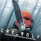 Songtexte von Michael Wandmacher - Cry Wolf