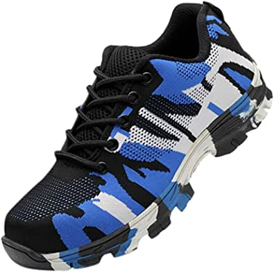 Oyedens Uomo Scarpe da Ginnastica Sportive Running Fitness Sneakers Traspiranti Outdoor Respirabile Mesh Casual Sneakers Scarpe Antinfortunistica Uomo Estive Scarpe Uomo Sportive Sneaker 2019