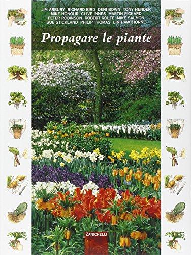 Propagare le piante