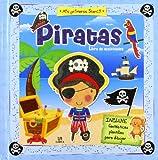 Piratas (Mis Primeros Stencil)