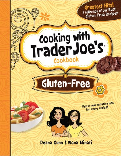 Download pdf by wona miniatideana gunn gluten free cooking with download pdf by wona miniatideana gunn gluten free cooking with trader joes cookbook forumfinder Image collections