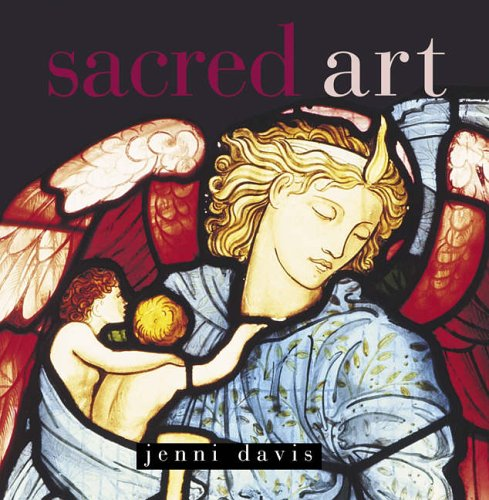 Sacred Art (Pleasures and Treasures) par Jenni Davis