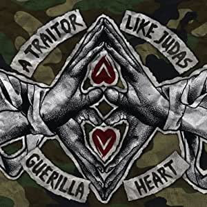 Guerilla Heart (CD)