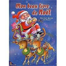 Mon beau livre de Noël