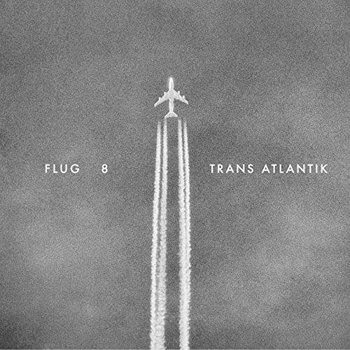 Trans Atlantik (Indigo Flug)
