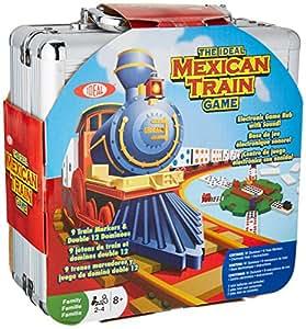 Fundex Mexican Train Domino