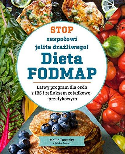 Stop zespolowi jelita drazliwego! Dieta FODMAP