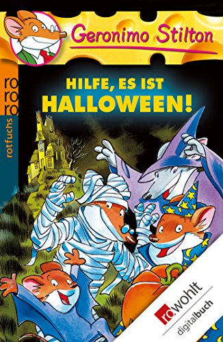 een! (Geronimo Stilton 9) (Halloween Ist)