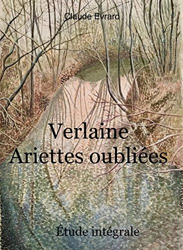 Verlaine [Pdf/ePub] eBook