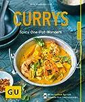 Currys: Spicy One-Pot-Wonders (GU Küc...