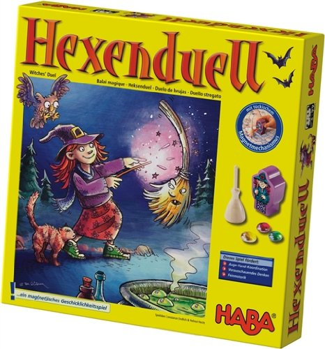 Hexenduell