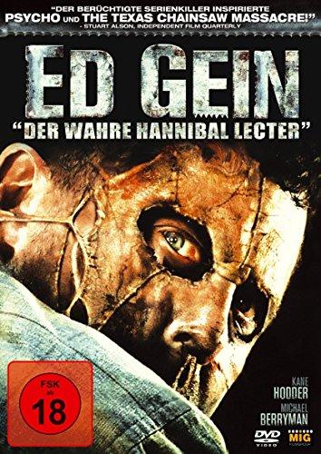 Bild von Ed Gein - Der wahre Hannibal Lecter