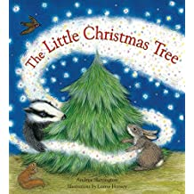 The Little Christmas Tree by Andrea Skevington (2015-09-01)