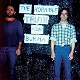 Songtexte von Mission of Burma - The Horrible Truth About Burma