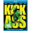 Kick Ass [Blu-ray] [�dition Prestige]