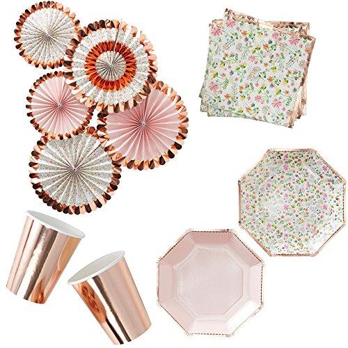 37 Teile Tisch-Dekorations-Set