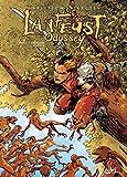 Lanfeust Odyssey T02 : L'énigme Or-Azur  (partie 2)