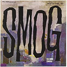 Smog (Deluxe Edition)