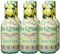 AirZona DPG AriZona Eistee Lemon PET, 6er Pack (6 x 500 ml) von MBG International Premium Brands Gm auf Gewürze Shop