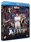 David Attenborough's Natural History Museum Alive 3D (Blu-ray 3D)
