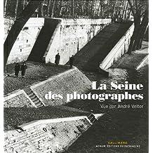 La Seine des photographes