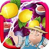 22 Fruit  Fall - Play Fun Candies Match For Kids