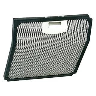 SILVERLINE AF 300 Aktivkohlefilter/Dunstabzugshaubenzubehör / Filter