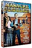 Masacre en el Pozo de la Muerte [DVD]