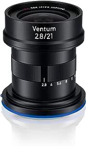 Zeiss Ventum 2 8 21 Für Spiegellose Kamera