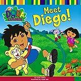 Meet Diego! (Nickelodeon Dora the Explorer)