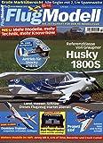 FlugModell mit DVD  Bild