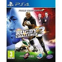 Rugby Challenge 3 - Édition Jonah Lomu [Importación Francesa]