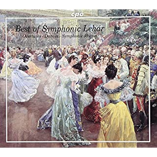 Symphonic Works & Piano Sonatas