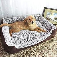 HenLooo La Cama para Perros, Camas ortopédicas para Perros con Espuma ortopédica de Primera Calidad