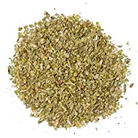 Zoava Foods Organic Oregano Leaf, Cut & Sifted, Fancy Grade, 100g