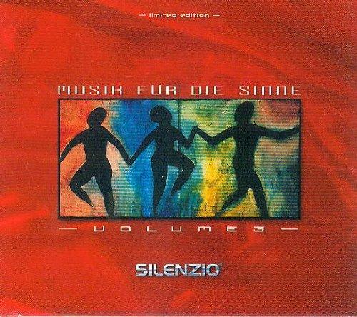 Musik für die Sinne Vol. 3 (40 verschiedene Titel harmonisch zusammengestellt ohne Pause / Silenzio)