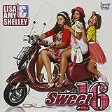 Songtexte von Lisa, Amy & Shelley - Sweet 16