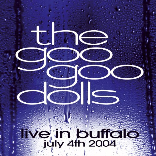 Live in Buffalo-Sight & Sound