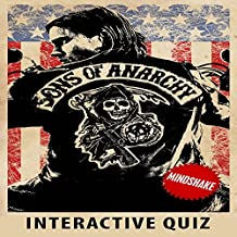 Sons of Anarchy - The Interactive Quiz
