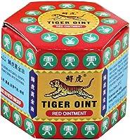 Comtervi Baume du tigre Pour favoriser la perfusion cutanée des douleurs dorsales, musculaires et articulaires ainsi que...