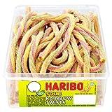 Haribo Saure Regenbogen Twists 64 Stück