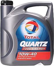 Total Quartz 7000 10w40 Olio motore, 1 litro
