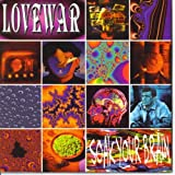 Songtexte von Lovewar - Soak Your Brain
