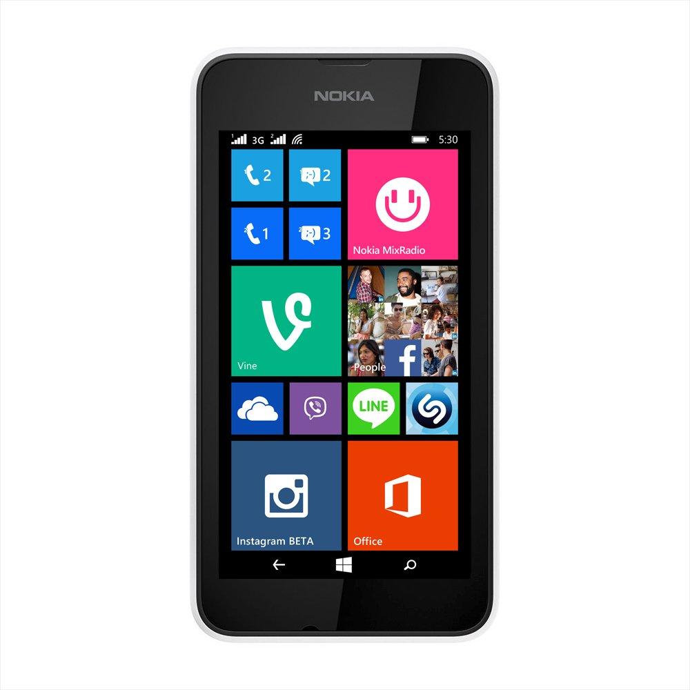 Microsoft lumia 535 dual sim white quad core 1 2ghz unlocked cell - Microsoft Lumia 535 Dual Sim White Quad Core 1 2ghz Unlocked Cell 13