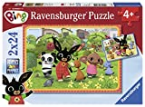 Ravensburger Puzzle 07821Bunny Bing e i Suoi Amici